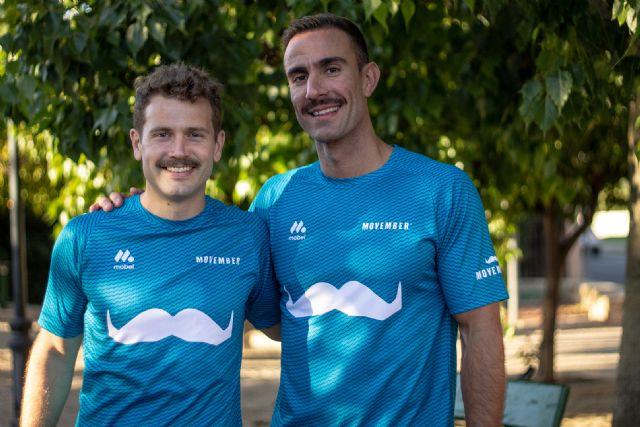 Mobel Sport lanza una campaña para recaudar fondos para la investigación sobre las enfermedades masculinas