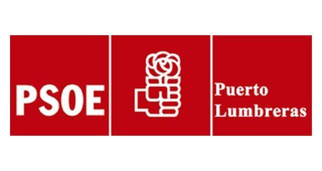 El grupo municipal socialista de puerto lumbreras solicita mejoras en la iluminación y en el servicio de limpieza - 1, Foto 1
