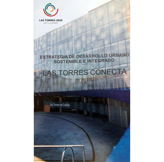 Fondos europeos EDUSI destinados al desarrollo y modernización de Torres de Cotillas - 1, Foto 1