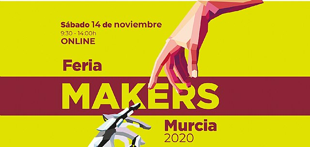 La V Feria Makers te lleva a disfrutar de las genialidades de los tecnólogos de la Región - 1, Foto 1