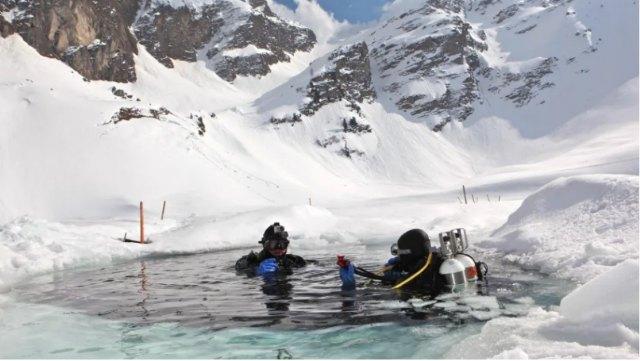 Diez (más una) experiencias en la nieve en Suiza, incluso sin calzarse un esquí - 4, Foto 4