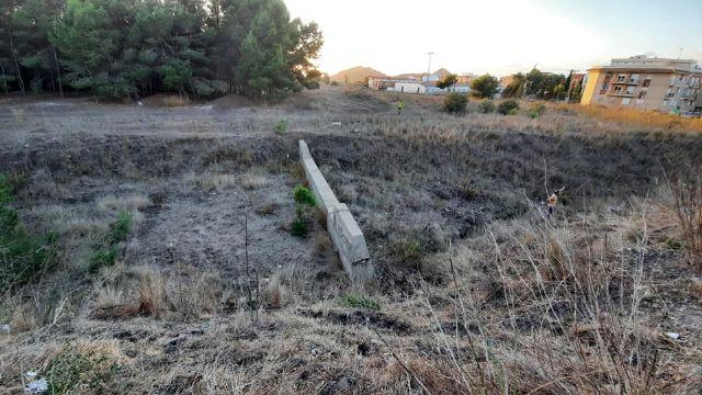 Limpieza del final de la Rambla del Chorrillo (rambla del taller), del pasado sábado - 4, Foto 4