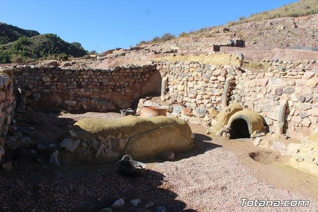 Archaeological site of La Bastida
