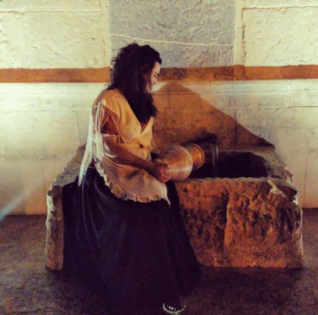Inaugurada la ubicación original y rehabilitación de la histórica Fuente de la Villa, del siglo XVII - 2, Foto 2