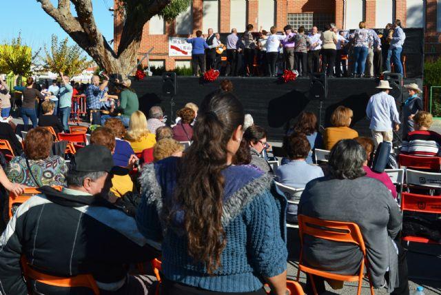 El encuentro de cuadrillas 'José López Asensio' de Las Torres de Cotillas cumple 25 años - 2, Foto 2