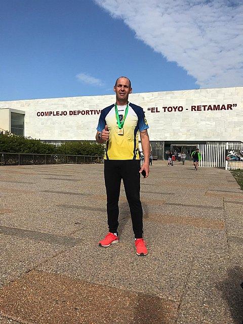 El CAT estuvo presente en el campeonato regional de 5km celebrado en Totana y en el Ultramarat�n de Almer�a, Foto 2