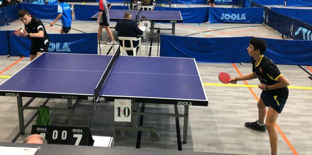 National qualifying tournament results, Foto 3