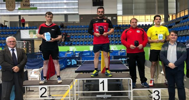 National qualifying tournament results, Foto 4