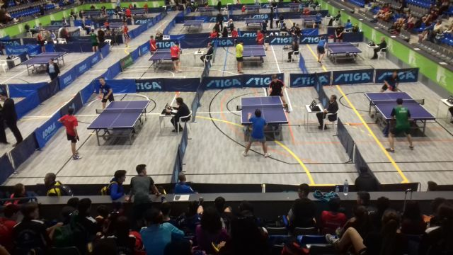 National qualifying tournament results, Foto 6