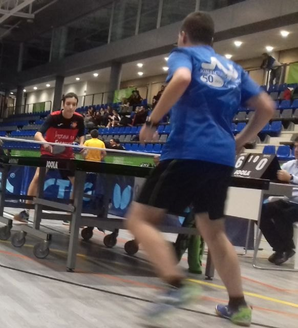 National qualifying tournament results, Foto 2