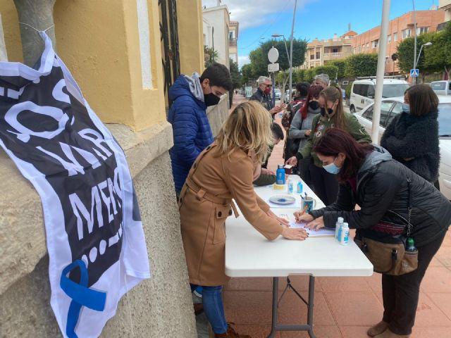 El PSOE pide al PP de San Javier que apoye con su firma la Iniciativa Legislativa Popular a favor del Mar Menor - 3, Foto 3