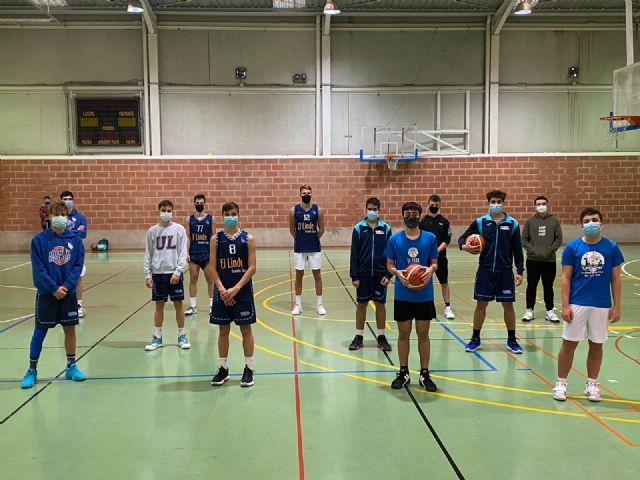 Molina Basket estará en la Final Four del Campeonato Mundial de Habilidades por Equipos - 4, Foto 4