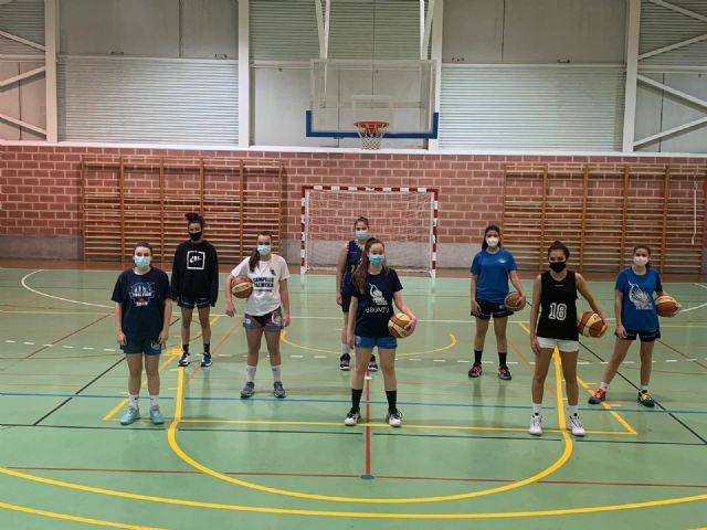 Molina Basket estará en la Final Four del Campeonato Mundial de Habilidades por Equipos - 5, Foto 5