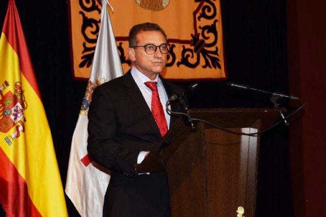 La devoción a la Purísima Concepción y los homenajes institucionales protagonizan las fiestas patronales - 3, Foto 3