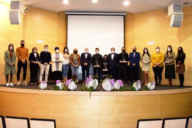 La devoción a la Purísima Concepción y los homenajes institucionales protagonizan las fiestas patronales - 4, Foto 4
