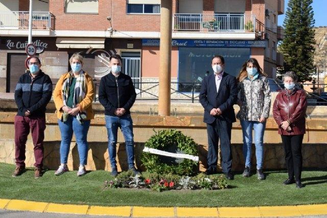La devoción a la Purísima Concepción y los homenajes institucionales protagonizan las fiestas patronales - 5, Foto 5