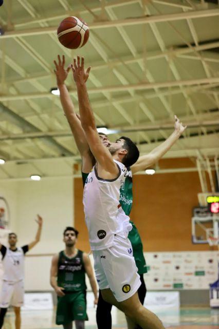 El Hozono Global Jairis roza la segunda victoria en su partido frente al Fundación Globalcaja La Roda - 3, Foto 3