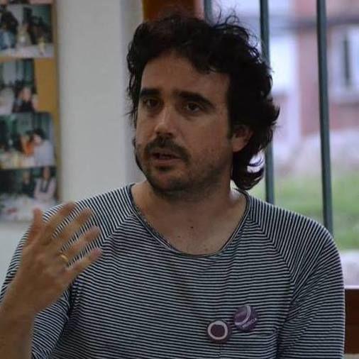 Pedro Luis López, consejero autonómico: El espíritu del 15M no casa con la figura del secretario general en Podemos - 2, Foto 2