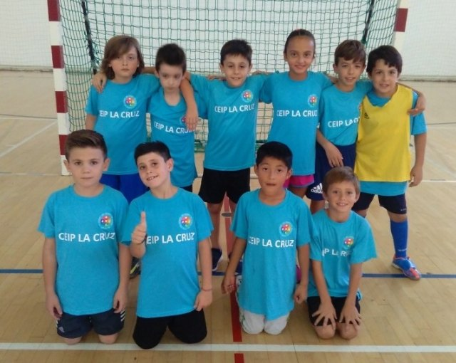 Sports puts an end to the Local Phase of Multisport and Futsal for School Sports, with finals and trophies - 1