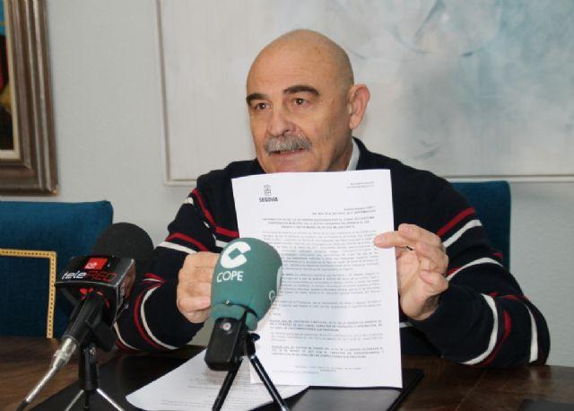 Miguel Gual: Tenemos una oposición de corta y pega - 1, Foto 1