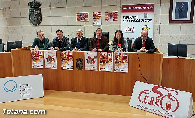 On January 21 and 28, the first two cycling events of the regional MTB and BTT calendar will be held, with Sierra Espuña as the protagonist - 2