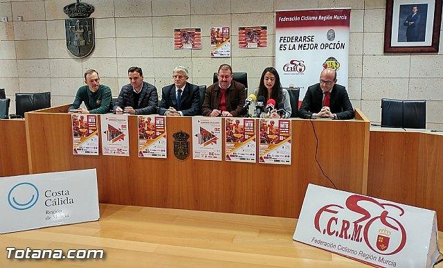 El 21 y 28 de enero se celebrarán las dos primeras pruebas ciclistas del calendario regional de MTB y BTT, teniendo como protagonista Sierra Espuña, Foto 2