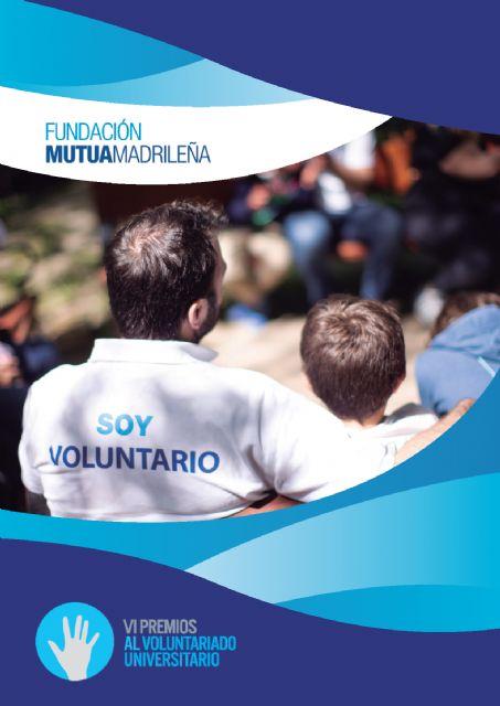 Un proyecto de la Universidad de Murcia opta a los VI Premios al Voluntariado Universitario de la Fundación Mutua Madrileña - 2, Foto 2