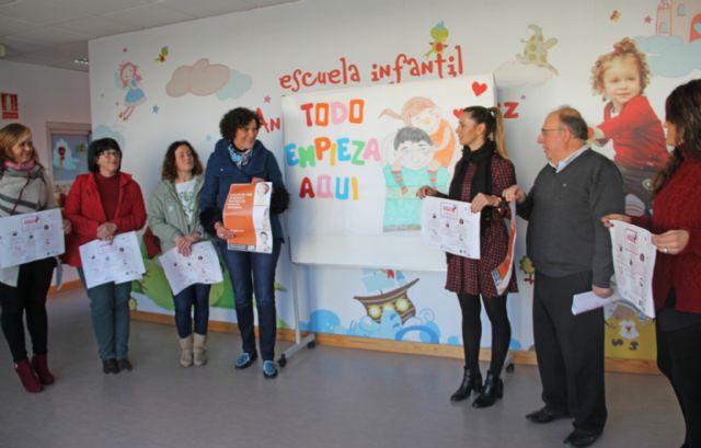 'Todo empieza aquí', la nueva programación de la Escuela de Padres y Madres para 2019 - 2, Foto 2