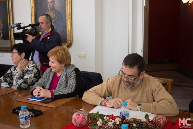 MC: La ineptitud de Castejón frena el avance de los grandes proyectos para Cartagena - 3, Foto 3
