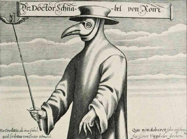 Las instrucciones al alcalde para evitar la peste en el siglo XVII, documento del mes del Archivo de Cartagena - 1, Foto 1