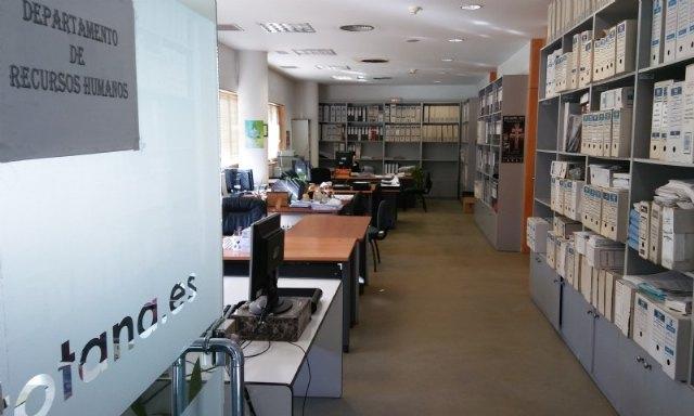 Se adjudica el servicio de mantenimiento software para la gestión de Recursos Humanos en el Ayuntamiento, Foto 1