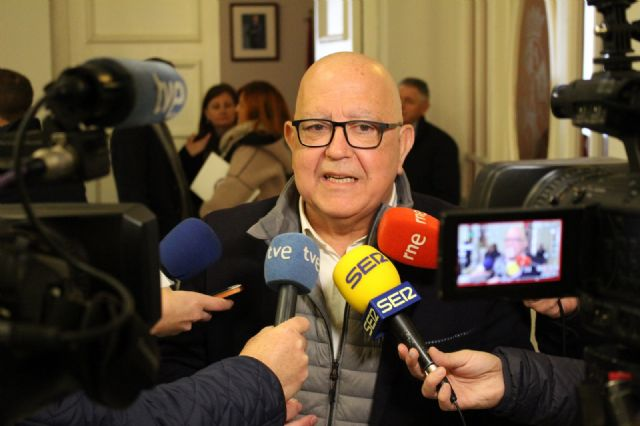 Manuel Padín: 20 meses esperando la Mesa de la Justicia para encontrarnos con una sesión sin contenido ni novedades - 1, Foto 1