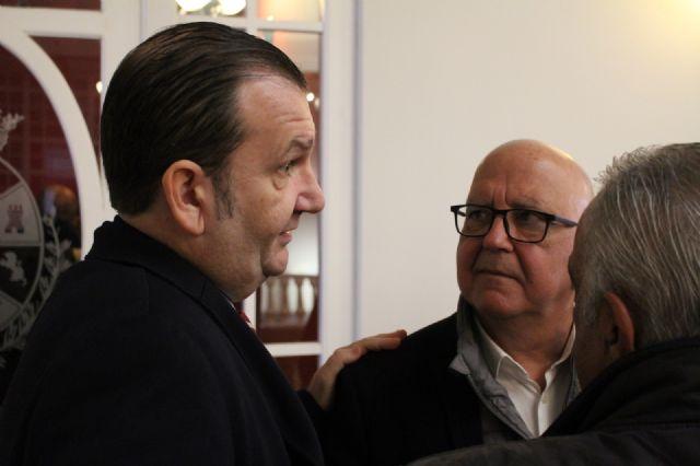 Manuel Padín: 20 meses esperando la Mesa de la Justicia para encontrarnos con una sesión sin contenido ni novedades - 2, Foto 2