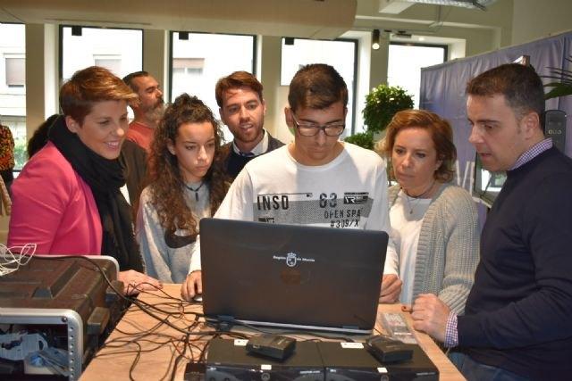 La nueva web de participación ciudadana permite proponer actuaciones al Gobierno - 1, Foto 1