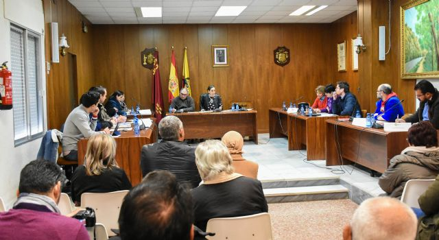 El pleno de Archena reprobará al Delegado del Gobierno en Murcia si no repone de forma inmediata a los agentes de la Guardia Civil que faltan en la plantilla de Archena - 1, Foto 1