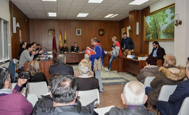 El pleno de Archena reprobará al Delegado del Gobierno en Murcia si no repone de forma inmediata a los agentes de la Guardia Civil que faltan en la plantilla de Archena - 2, Foto 2