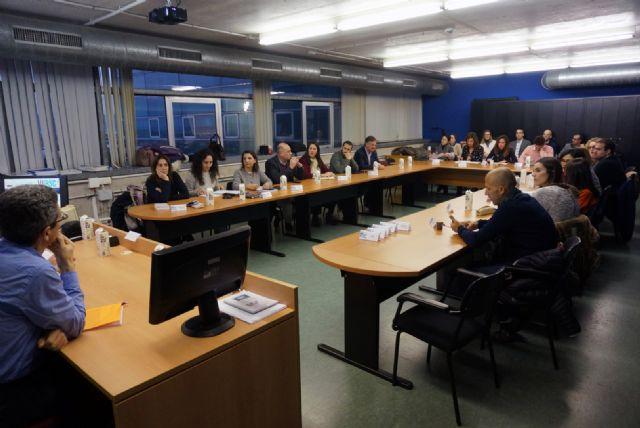 El Diálogo y la Gestión de los Grupos de Interés son protagonistas del segundo módulo del Máster de Responsabilidad Social Corporativa de la UMU - 2, Foto 2