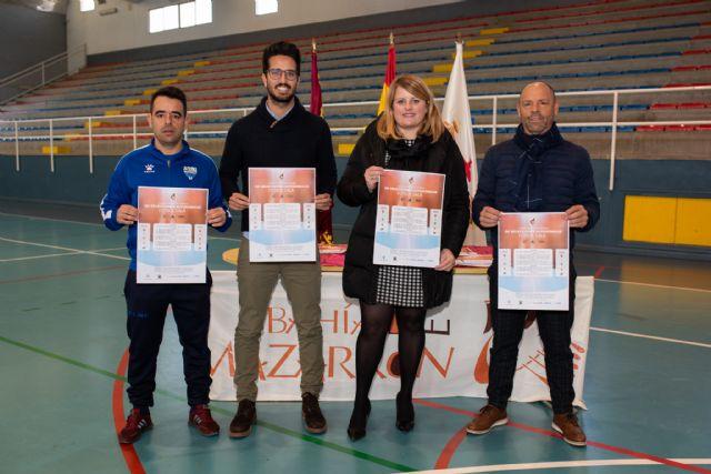 Mazarrón acogerá la fase previa del campeonato de España de Fútbol Sala sub 16 y sub 19, Foto 1