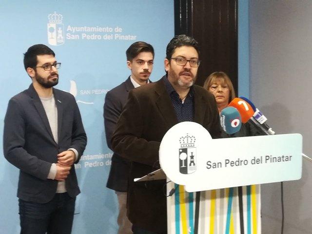 Ciudadanos promueve una Indicación Geográfica Protegida y medidas de protección para el Mar Menor en el acuerdo de presupuestos regionales - 1, Foto 1