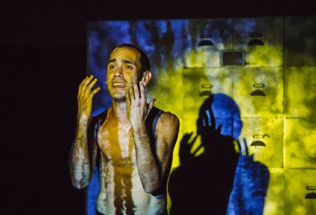 AMOR OSCURSO (SONETOS), de Jesús Arbués, se representa en el Teatro Villa de Molina el viernes 11 de enero - 1, Foto 1