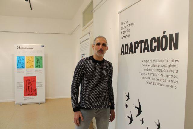 Exposición 'Adaptación: La otra lucha contra el Cambio Climático' - 1, Foto 1