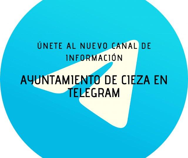 Nuevo canal de comunicación rápida del Ayuntamiento - 1, Foto 1