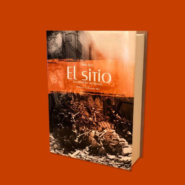 Presentación del libro El Sitio - 1, Foto 1