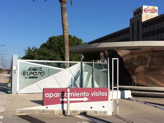 """Totana City Council will promote public transport for more than 550 employees working in """"El Pozo Food"""", Foto 2"""