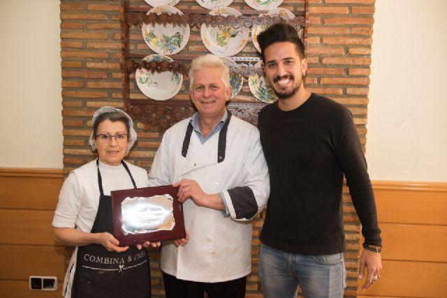 Festejos reconoce a los locales ganadores de las rutas de la tapa del Milagro y Purísima, Foto 1