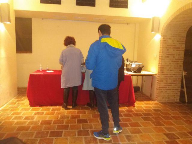 Los vecinos deciden invertir 15.000€ en acondicionar el Centro de Día para Mayores con el 72% de los votos - 1, Foto 1