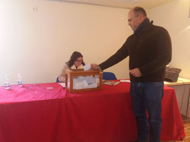 Los vecinos deciden invertir 15.000€ en acondicionar el Centro de Día para Mayores con el 72% de los votos - 2, Foto 2
