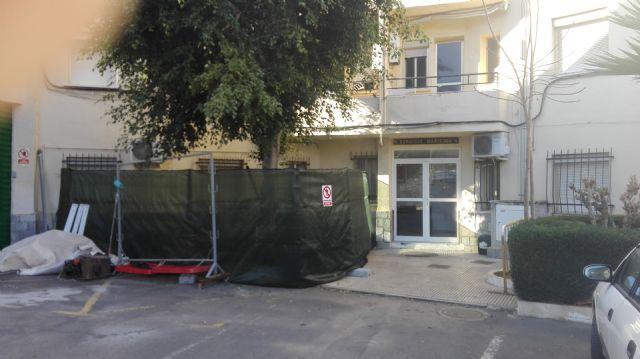 AUGC: El cuartel de la Guardia Civil de Cartagena necesita reformas urgentes - 1, Foto 1