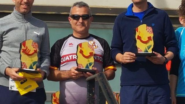 Éxitos del Club Cuatro Santos Cartagena en un fin de semana trepidante - 5, Foto 5