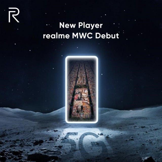 realme anuncia oficialmente su nuevo Flagship: realme X50 Pro 5G - 1, Foto 1